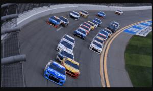 в этом году в NASCAR 1