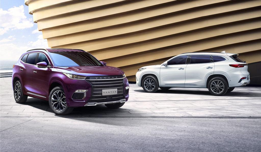 Эти китайские автомобильные бренды мчатся, чтобы добраться до США первыми, Спортивные автомобили